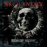 doomsday machine - arch enemy