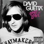 one love (new version) - david guetta