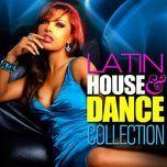 i love latin house - v.a
