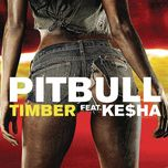 Timber (Remixes EP)