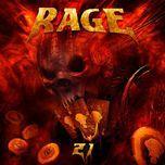 21 - rage