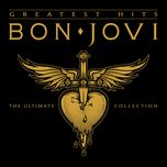 greatest hits (the ultimate collection) - bon jovi