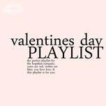 love song for valentine's day - v.a