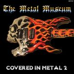 the metal museum (covered in metal vol. 2) - v.a