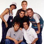 tuyen tap ca khuc hay nhat cua backstreet boys - backstreet boys