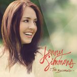 the becoming - jenny simmons