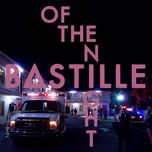 of the night (ep) - bastille