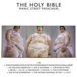 the holy bible - manic street preachers