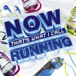 now that's what i call running! (cd2) - v.a