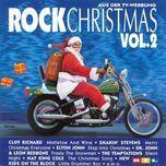 rock christmas vol. 2 - v.a