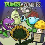 plants vs. zombies 1 soundtrack - laura shigihara