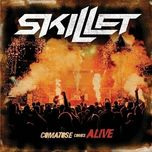 comatose comes alive - skillet