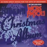 the ultimate christmas album (vol. 5) - v.a