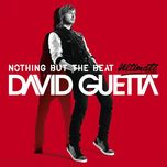 nothing but the beat: ultimate edition - david guetta