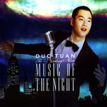 music of the night (live in concert 2010) - duc tuan