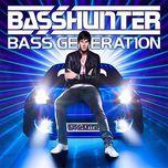 bass generation - basshunter