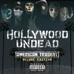 american tragedy (deluxe edition) - hollywood undead
