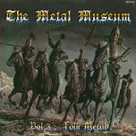 the metal museum (metallised hearts vol. 3) - v.a