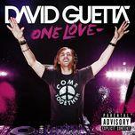one love cd2 (deluxe edition) - david guetta