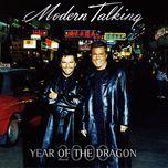 year of the dragon (cd1) - modern talking