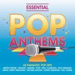 essential pop anthems (cd3) - v.a