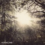 the kodaline (ep) - kodaline