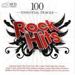100 essential tracks: rock hits (cd 1) - v.a