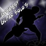 greatest guitar solo (2013) - v.a
