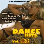 dance hits vol. 92 - v.a