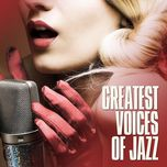 the greatest voices of jazz - v.a