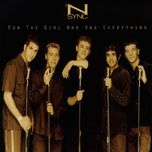 for the girl who has everything (ep) - nsync