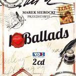 i love ballads (cd2) - v.a