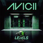 levels (remixes) - avicii