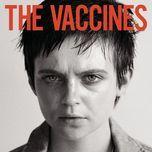 teenage icon (ep) - the vaccines