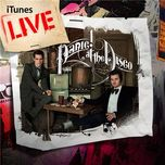 itunes live (ep) - panic! at the disco