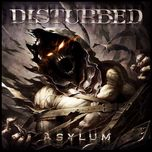 asylum (deluxe edition) - disturbed