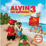 alvin and the chipmunk 3 (soundtrack) - v.a
