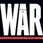 this is war (deluxe edition) - 30 seconds to mars