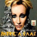 the greatest hits - patricia kaas