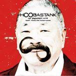 greatest hits - hoobastank