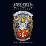 mythology the 50th anniversary collection (cd2) - bee gees