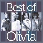 best of olivia (2008) - olivia ong