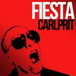 fiesta (single) - carlprit