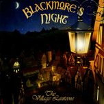 the village lanterne - blackmore's night