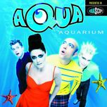 aquarium - aqua