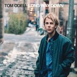long way down (deluxe) - tom odell