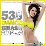 538 dance smash 2012 vol. 1 (cd2) - v.a