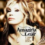 i don't like disco - amanda lear