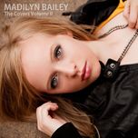 the covers, vol. 2 - madilyn bailey