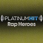 platinum hit: rap heroes - v.a